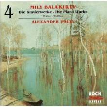 Finale - Mily Balakirev