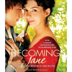 First Impressions - Becoming Jane