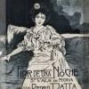 Flor De Una Noche - Pedro Datta