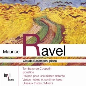 Forlane Couperin's Tomb - Maurice Ravel
