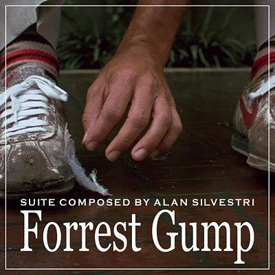Forrest Gump Suite - Forrest Gump
