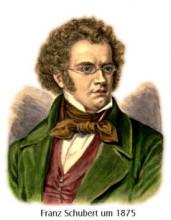 Fr. Schubert