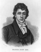 Francis Scott