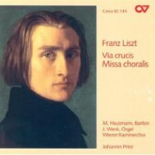 Franz Liszt and Missa Choralis