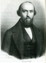 Friedrich Burgmuller
