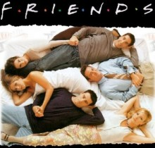 Friends Theme