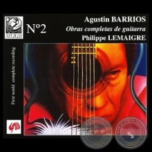Gavota Al Estilo Antiguo - Agustin P. Barrios