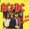 Girls Got Rhythm - AC/DC