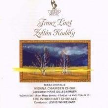 Gloria - Franz Liszt and Missa Choralis