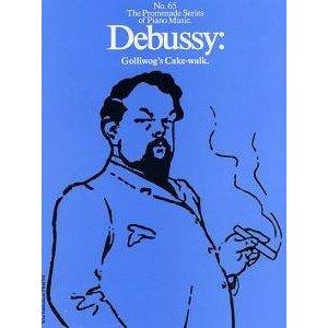 Golliwog's Cake Walk - Claude Debussy