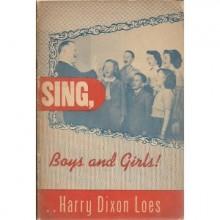 Harry Dixon Loes