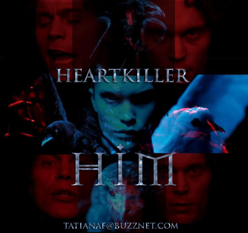 Heart Killer - HIM