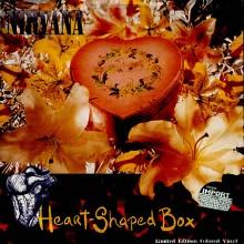 Heart Shaped Box - Nirvana