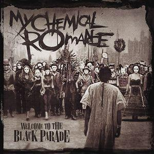Heaven Help Us - My Chemical Romance