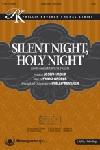 Holy Night - Joseph Mohr