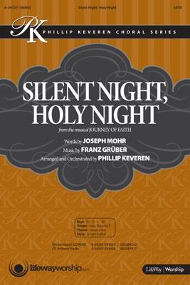Holy Night - Joseph Mohr