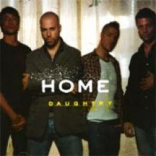 Home - Chris Daughtry