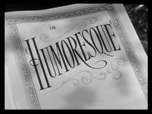 Humoresque - Agustin P. Barrios