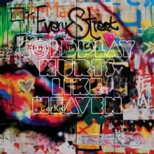 Hurts Like Heaven - Coldplay