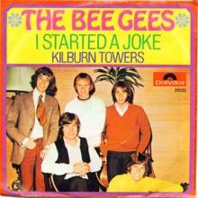 I Started A Joke - Bee Gees