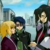 I Wanna Go - Gundam SEED Destiny