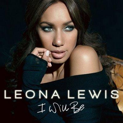 happy leona lewis