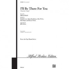 I'll Be There For You - Michael Skloff