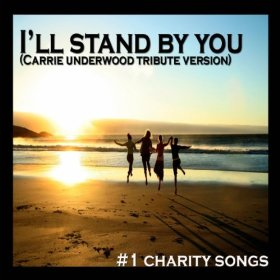 I'll Stand By You - Carrie Underwood