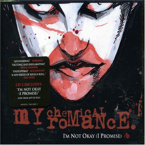 I'm Not Okay - My Chemical Romance