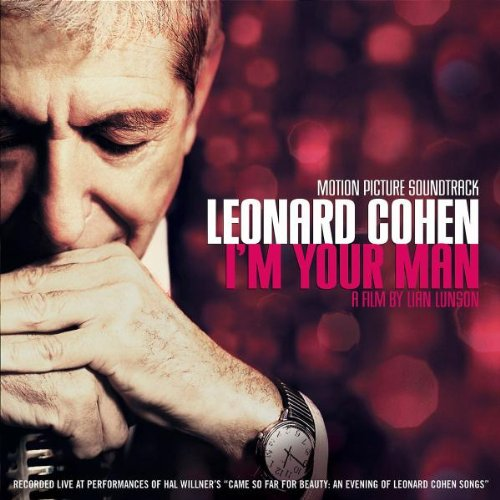 I'm Your Man - Leonard Cohen
