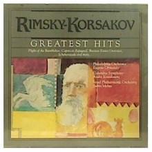 Impromptu - Nikolai Rimsky Korsakov