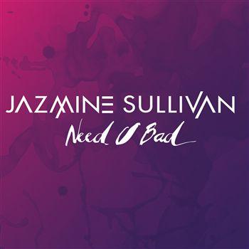 In Love With Another Man - Jazmine Sullivan
