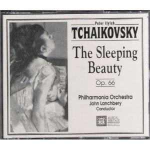 Intoduction Sleeping Beauty - Peter Ilich Tchaikovsky