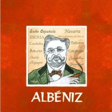 Issac Albeniz