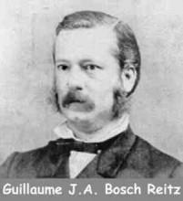 Jacques Bosch