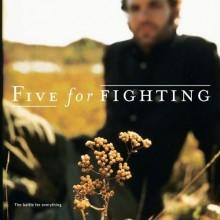 Jainy – Five for Fighting