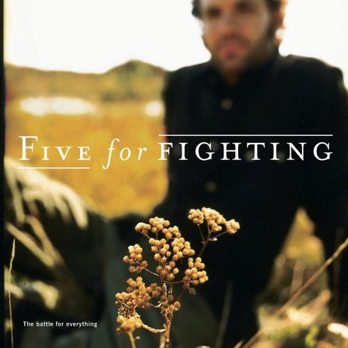 Jainy – Five for Fighting