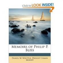 Jesus Loves Even Me - Philip P. Bliss