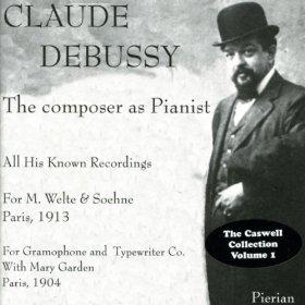 Jimbo Lullaby - Claude Debussy