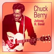 Johnny B Good - Chuck Berry