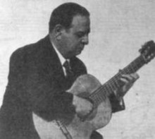 Julio S. Sagreras