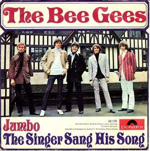 Jumbo - Bee Gees