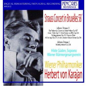 Kaiser Walzer Op. 437 - Johann Strauss