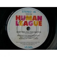 Keep Feelin Fascination - Human League
