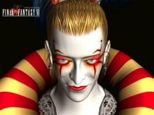 Kefka - Final Fantasy IV