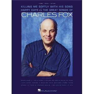 Killing Me Softly With His Song - Charles Fox