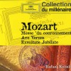 Kyrie In D Minor - W. A. Mozart