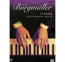 L'Adieu - J. F. F. Burgmuller