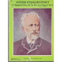 L'Apotheose The Nutcracker Ballet Act 2 No. 15 - Peter Ilich Tchaikovsky