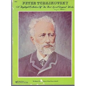 L'Apotheose The Nutcracker Ballet Act 2 No. 15 - Peter Ilich Tchaikovsky